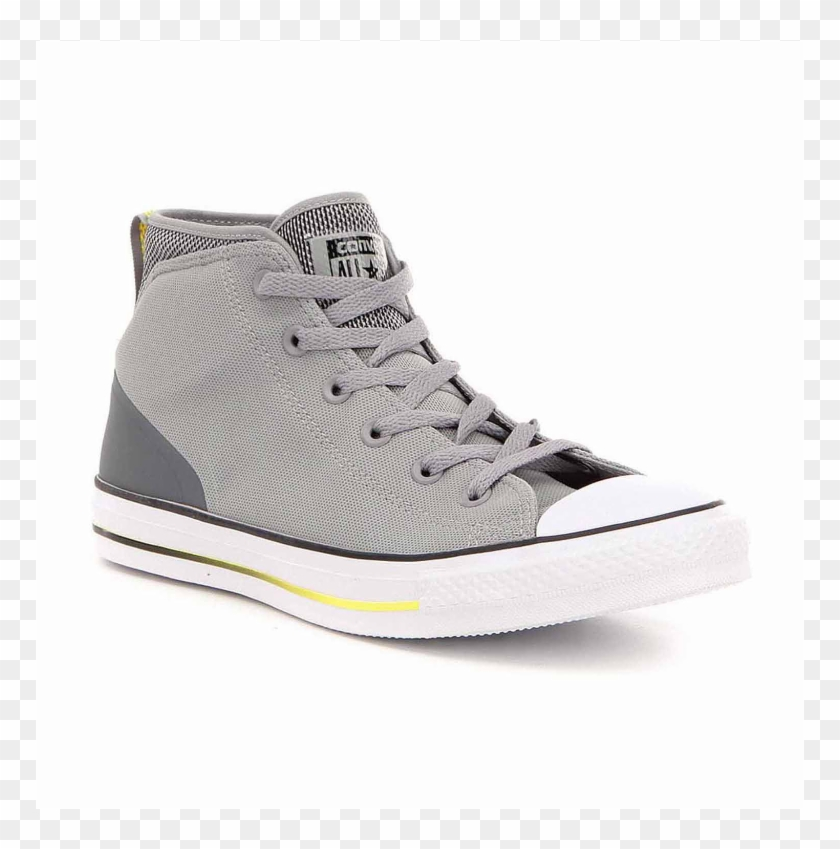 Signature Chuck Taylor All Star Rubber Toe, Textured - Skate Shoe Clipart #4104863