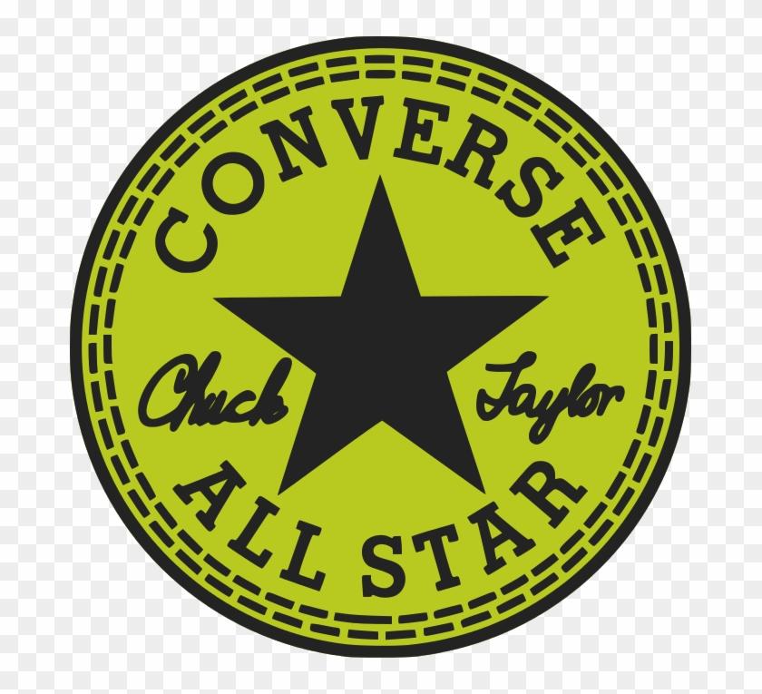 #170 Converse Chuck Taylor All Star, Converse All Star, - Converse All Star Clipart #4104897