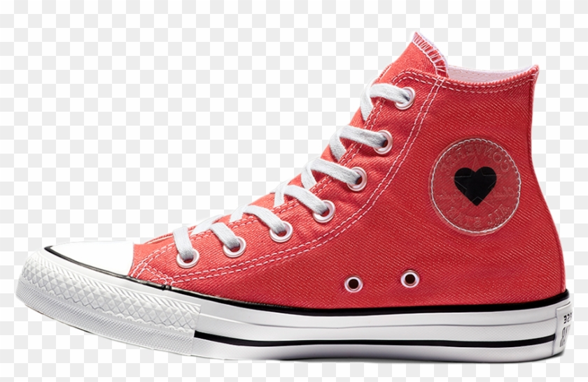 For More News And Updates From Converse, Be Sure To - Skate Shoe Clipart #4104941