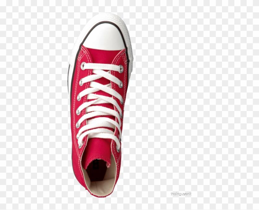 Skate Shoe Clipart #4105396
