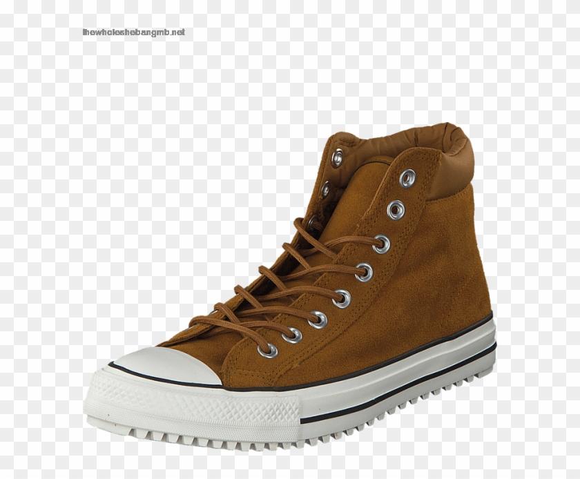 Men's Converse All Star Converse Boot Pc-hi Antiqued/egret/black - Chaussures Carlton Clipart #4105459