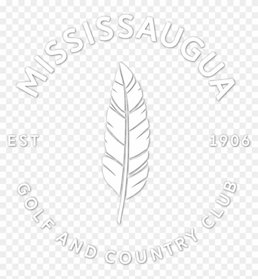 Mississaugua Golf & Country - Mississauga Golf And Country Club Logo Clipart #4116151