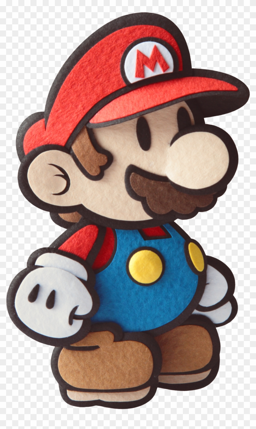 Mario Images Mario Hd Wallpaper And Background Photos Paper
