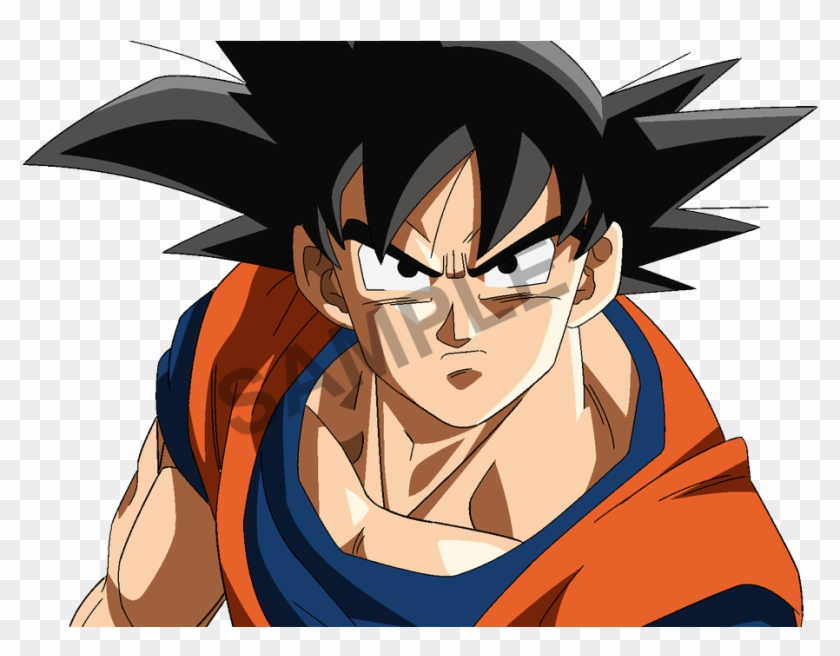 By @elordy87 After Effect Cs6 File Template Filter - Vegeta Y Goku Vs El Trio Clipart #4125035