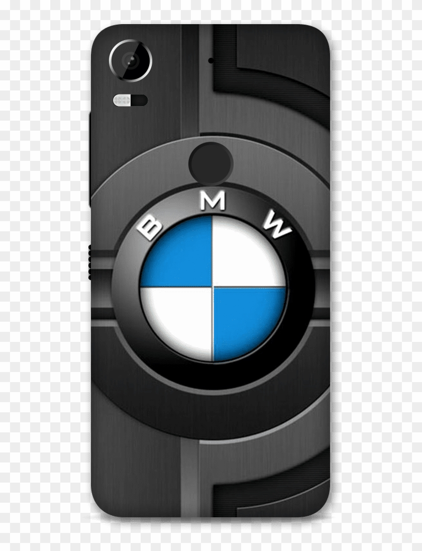 Bmw - Cover Bmw Iphone 7 Plus Clipart #4128245