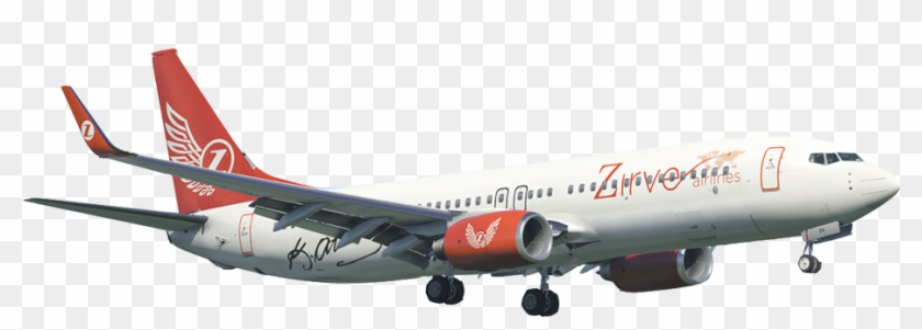 Boeing 737-800 - Boeing 737 800 Transavia Clipart #4132022
