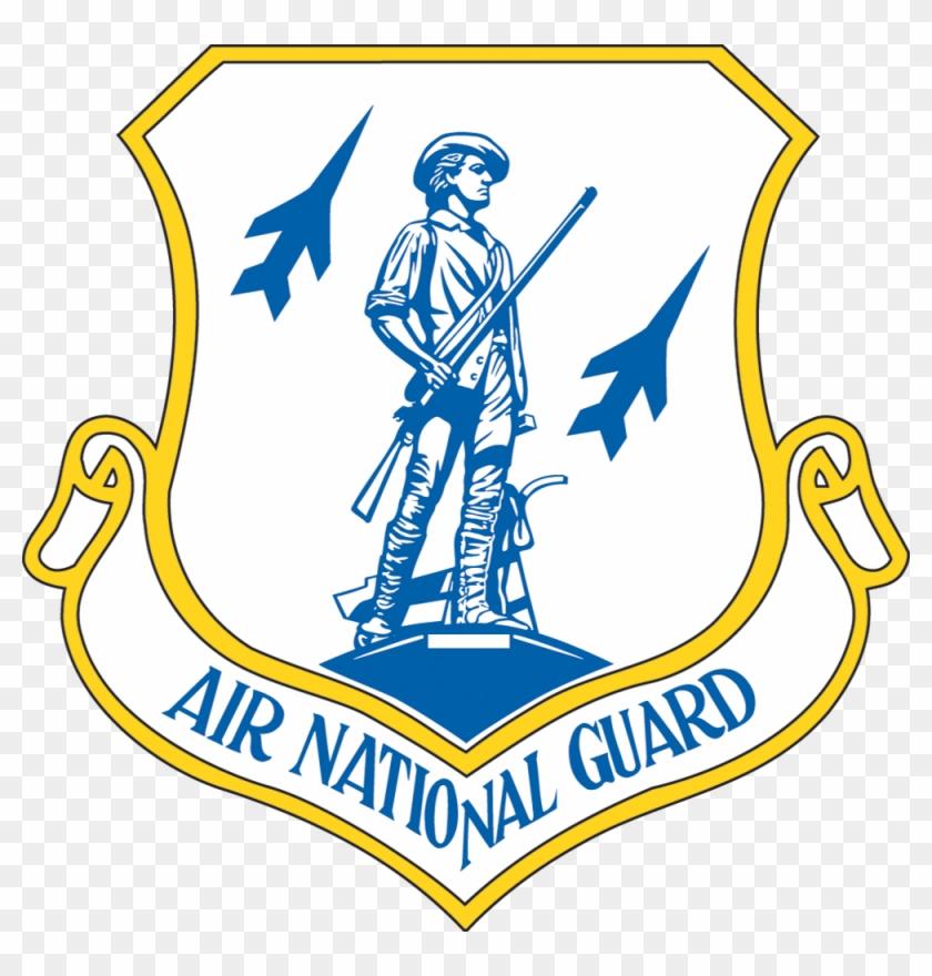 Sinfonia Veterans Challenge Coin &ndash Phi Mu Alpha - Air National Guard Minuteman Clipart #4134549