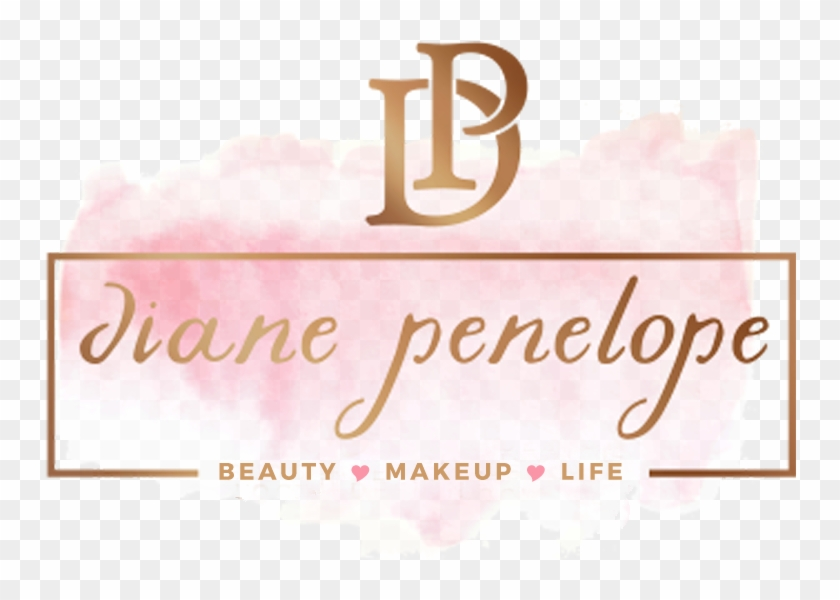 Beauty Makeup Life - Calligraphy Clipart #4139807