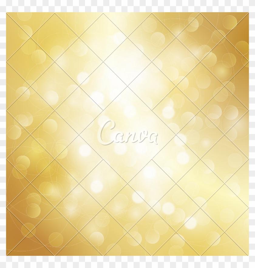 Gold Decoration Png Clip Art Image - Gold Glitter Background Png,  Transparent Png , Transparent Png Image - PNGitem