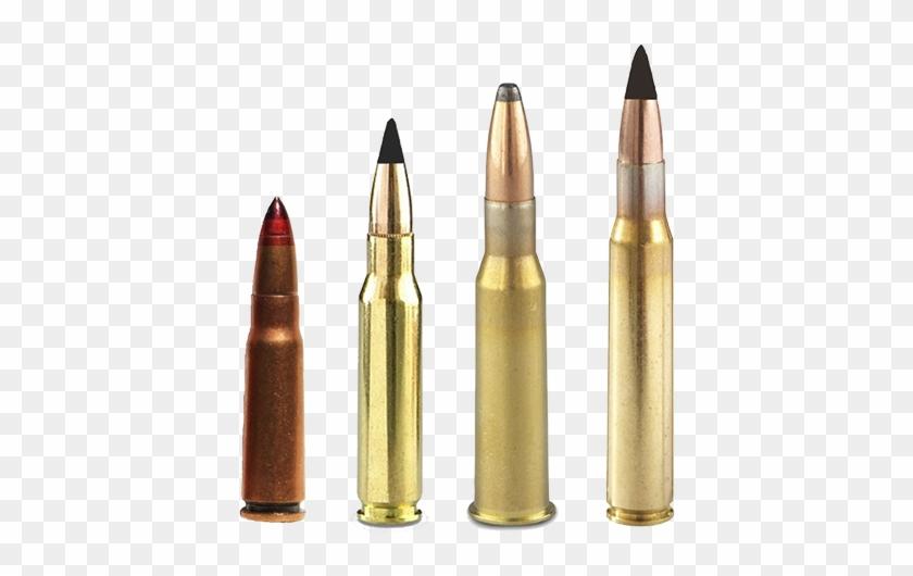 Becker Automotive Design - Bullet Clipart #4156021