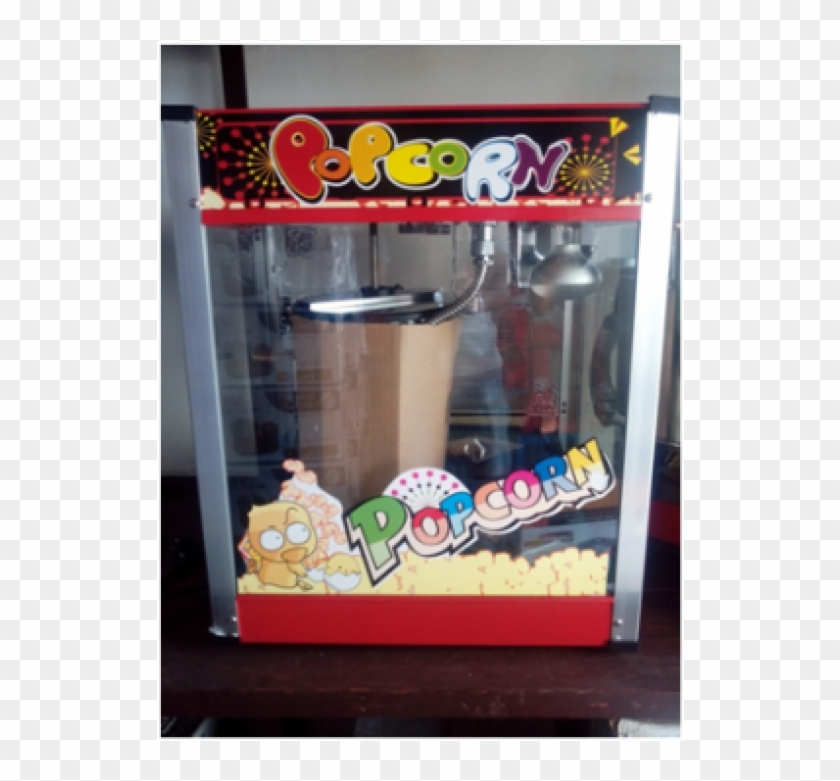 Display Case Clipart #4168830
