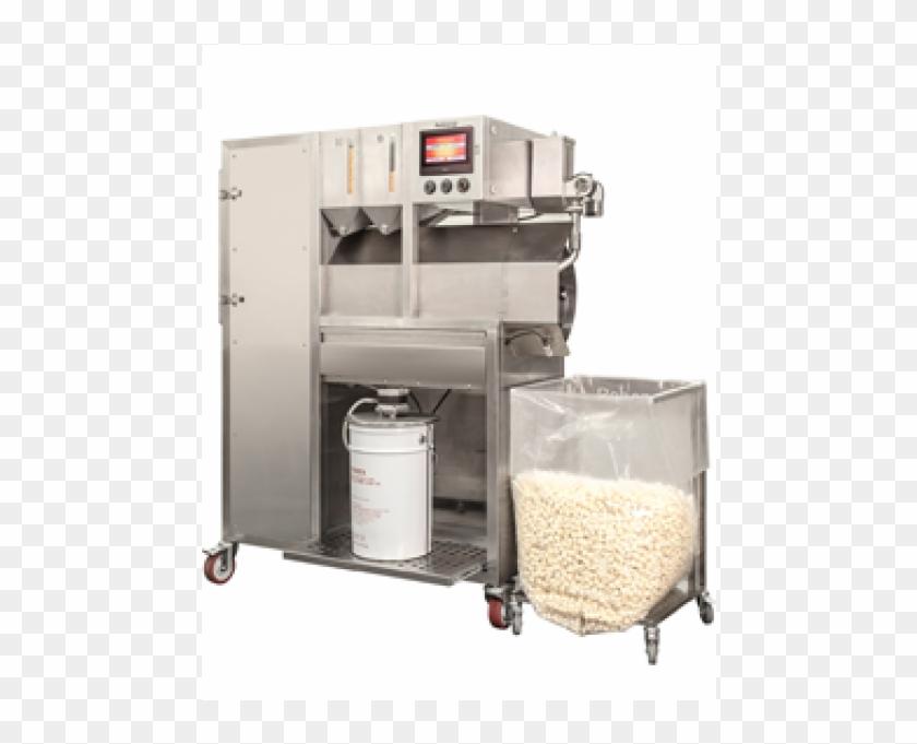 Popcorn Clipart #4169085