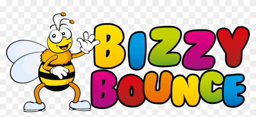 Bizzy Bounce Inflatables Clipart #4170594