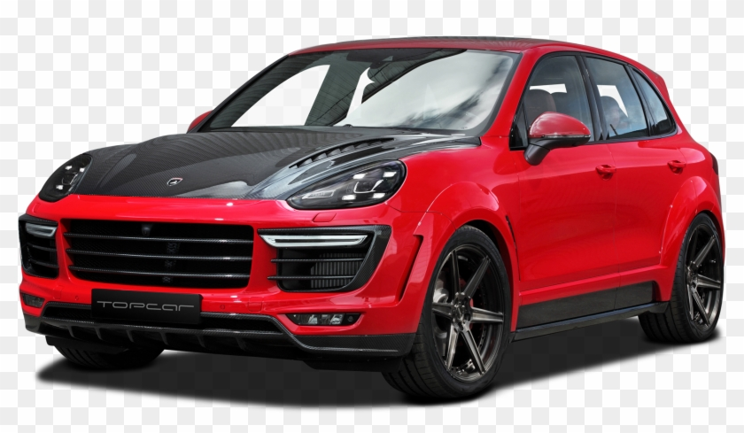 Red And Black Porsche Cayenne Car Honda Hr V Suv 2019 Clipart 4176854 Pikpng