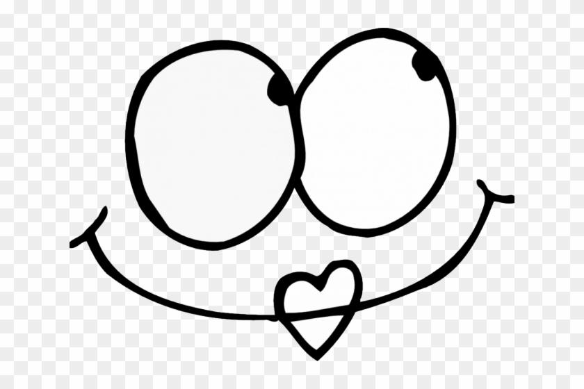 Eyeball Clipart Eye Icon - Clip Art Googly Eye - Png Download #4181219