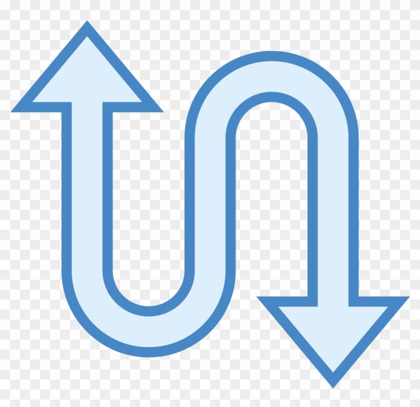 Arrow Circle Down Icons For Merge Pdf Acrobat Pdf Merge - Sign Clipart #4183020