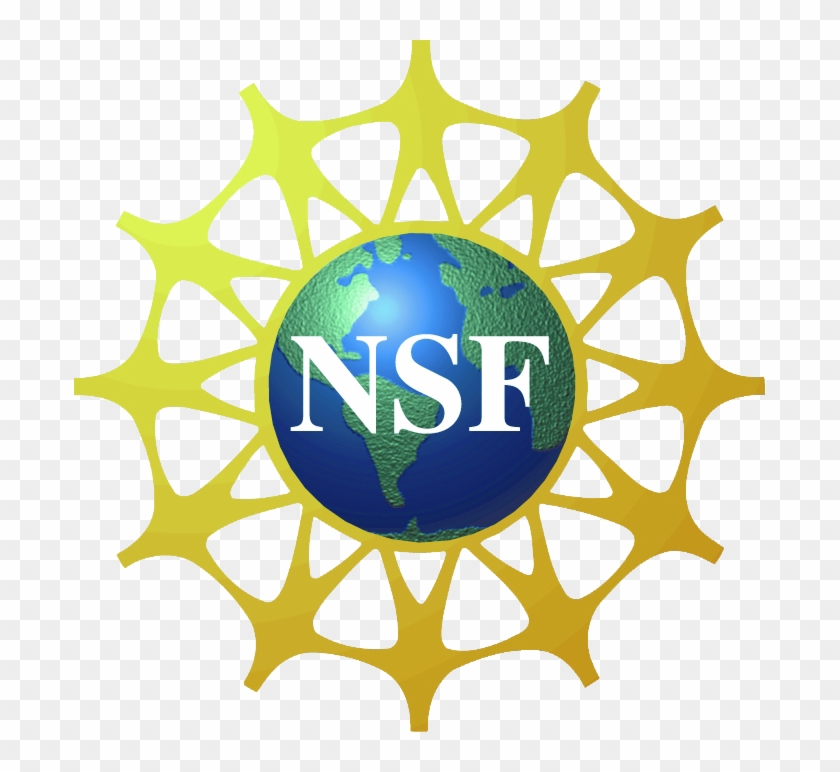 National Science Foundation Seal Clipart #4183093