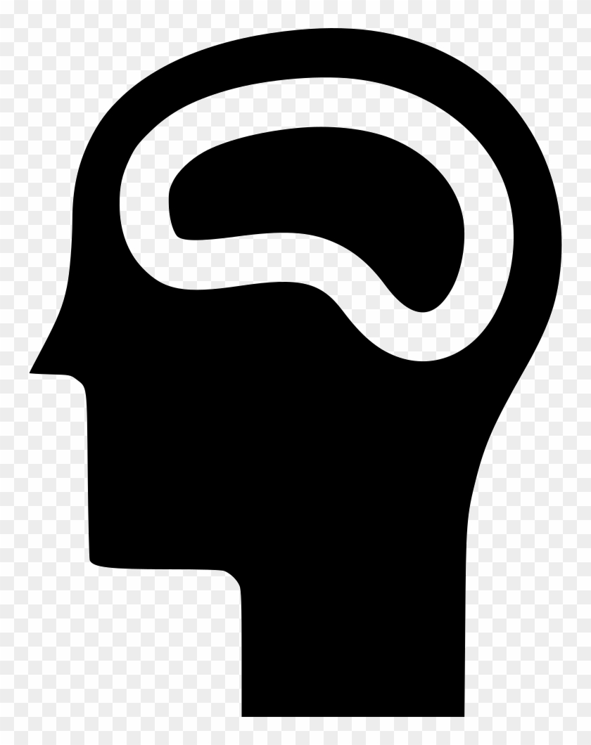 Brain Memory Study Skill Human Neurology Svg Png Icon - Memory Png Icon Clipart #4184176