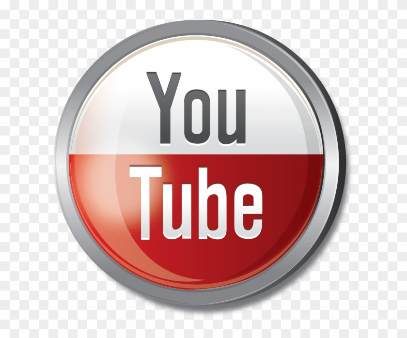 Youtube Subscribers - Facebook Twitter Y Youtube Clipart #4184770