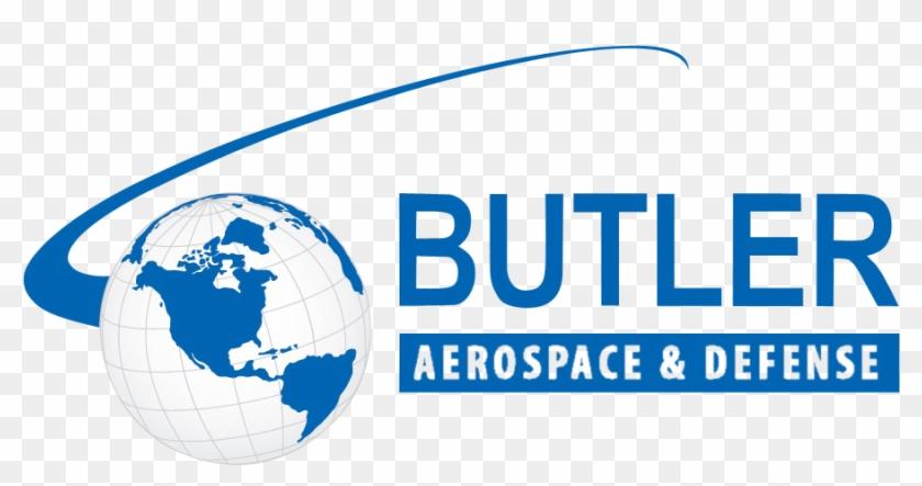 Butler logo Butler Aerospace & Defense Clipart (#4191793