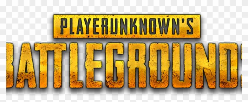 Player Unknown's Battleground Pubg Logo Clipart #425618