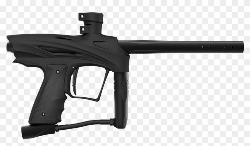 Paintball Gun Png Gog Envy Paintball Gun Clipart 4202945 Pikpng