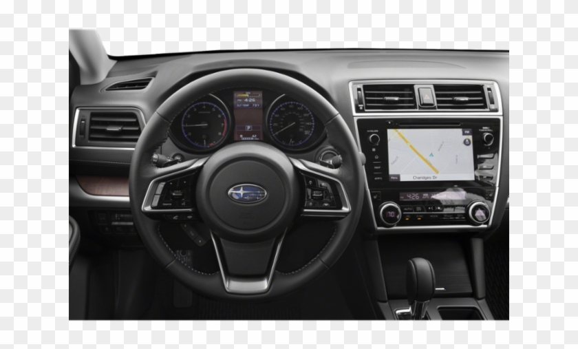 New 2019 Subaru Outback - 2018 Subaru Outback 3.6 R Limited Clipart #4204342