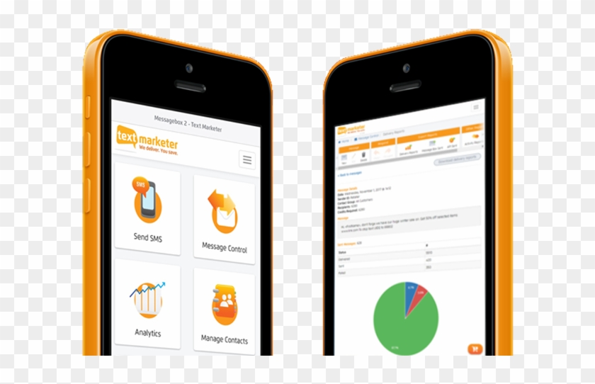 Message Box Bulk Sms Software - Iphone Clipart #4212053