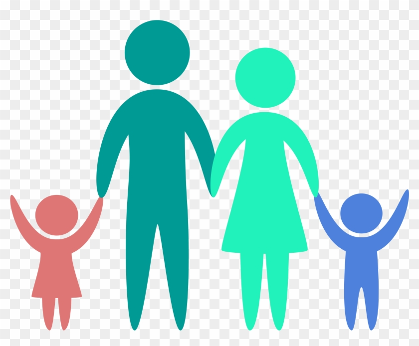 Make Sure Your Family Is Protected If One Day You Aren't - Happy Family Day Bc Clipart #4228545