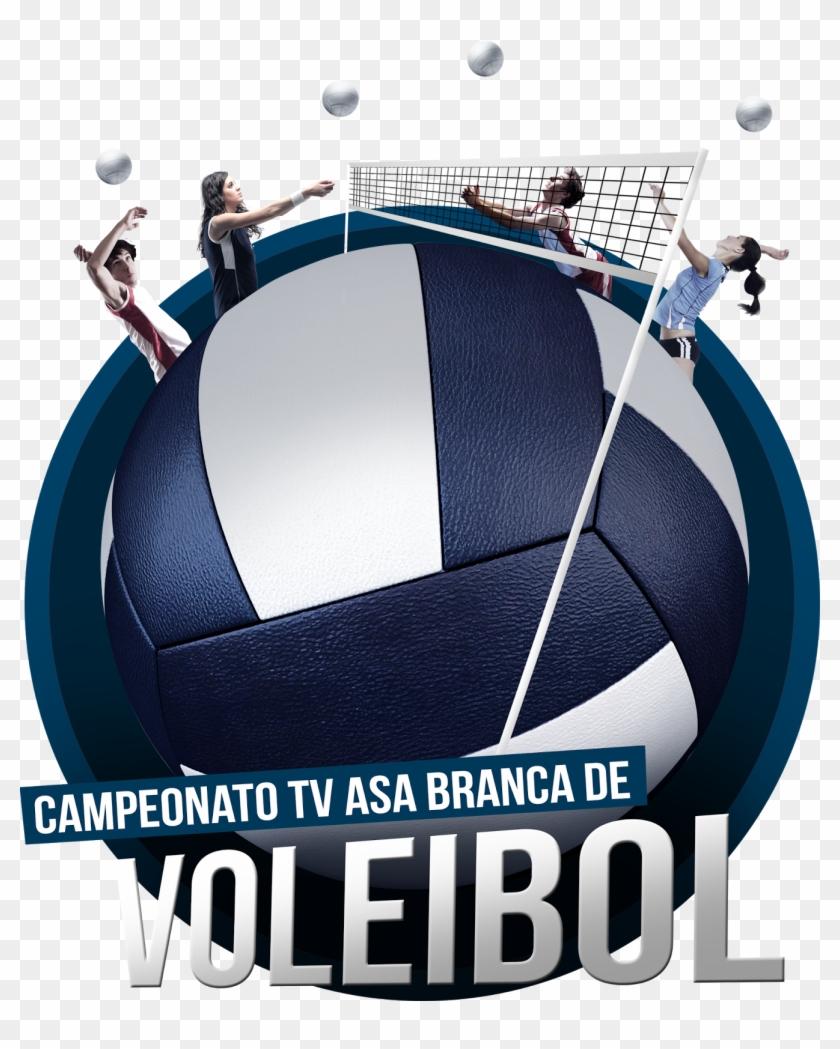 Federação De Voleibol Do Estado De Pernambuco Define - Volei Clipart #4248107