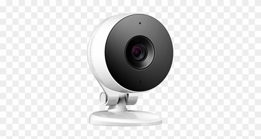 Cámaras De Seguridad Inteligentes By Who's In - Webcam Clipart #4248753