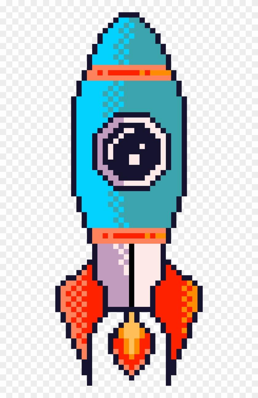 Minecraft Pixel Art Fortnite Clipart 4255478 Pikpng
