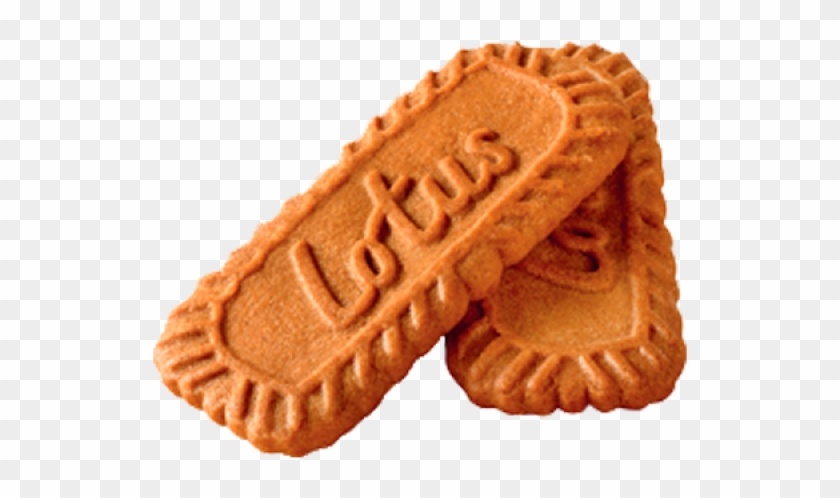 Lotus Biscuits 6g Individually Wrapped 300no - Biscuit Clipart #4255899