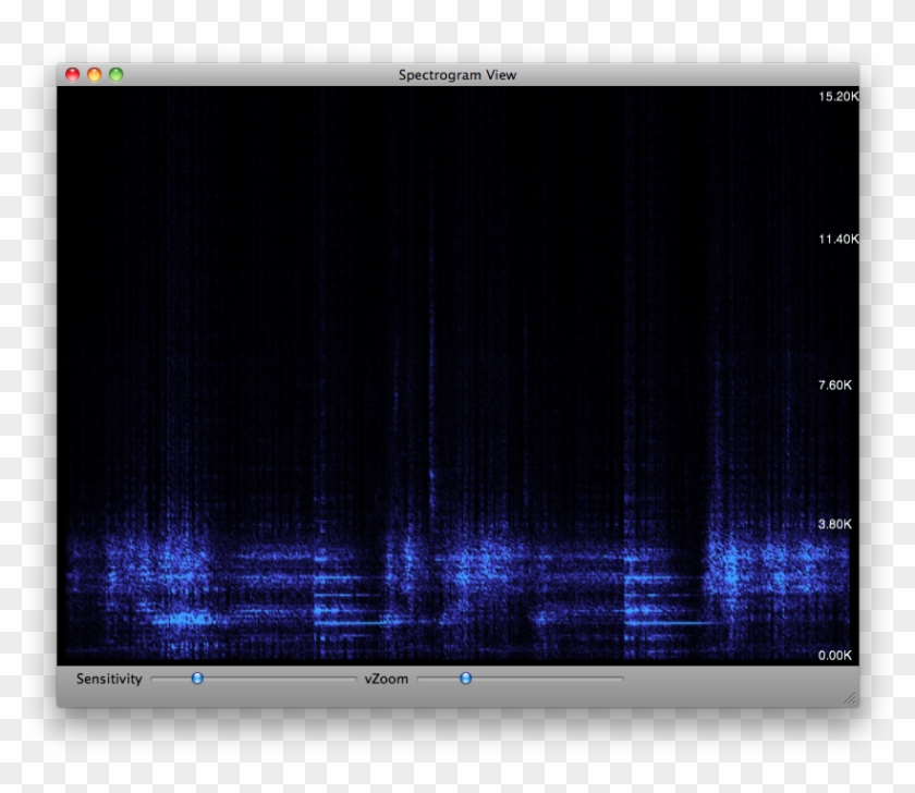 Spectrum Analyzer Mac - Ladybug Clipart #4256955