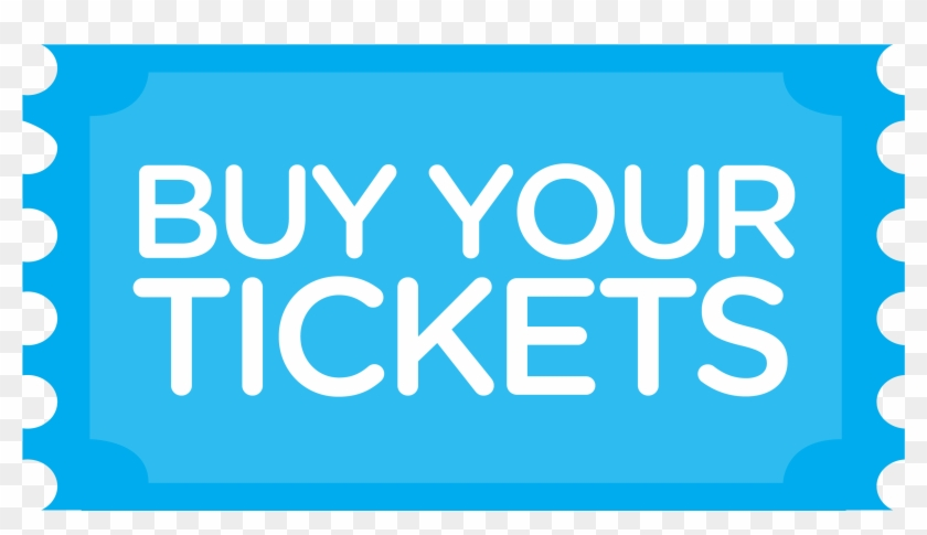 Buy Tickets - Buy Your Tickets Clipart #4257238