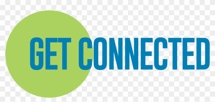 Image - Get Connected Graphic Clipart #4265096