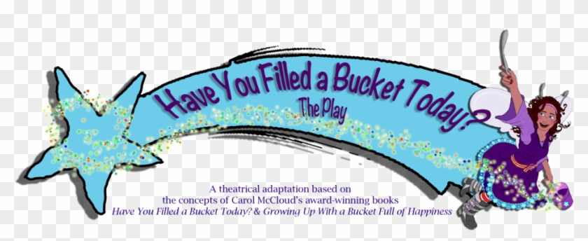 Https - //amghalstead - Files - Wordpress - Com/2014/08/cropped - Free Have You Filled A Bucket Today Banner Clipart #4272283