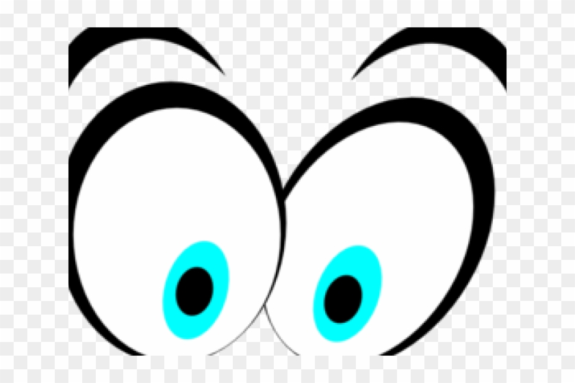 Look Eyes Clipart Png Download 4274420 Pikpng