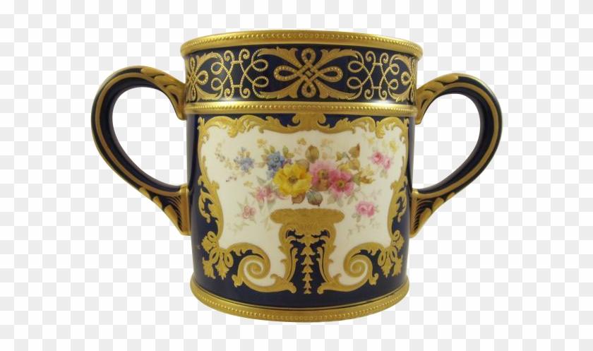Antique Png Transparent Picture - Porcelain Clipart #4276920