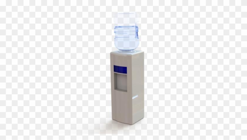 Water Bottle Clipart #4278129