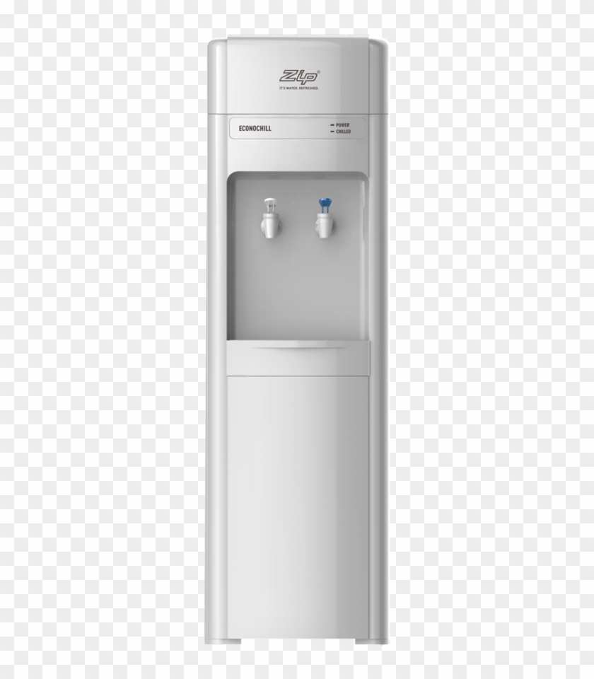 Filtered Water Coolers - Refrigerator Clipart #4278332