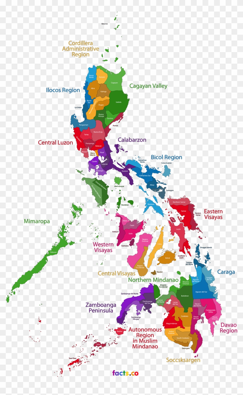 Image of: Map Of The Philippines High Resolution Png Philippines Map Clipart 4280542 Pikpng