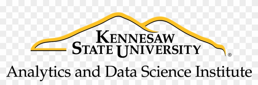 11th Annual Analytics Day At Kennesaw State University - Kennesaw State University Coles College Of Business Clipart #4284341