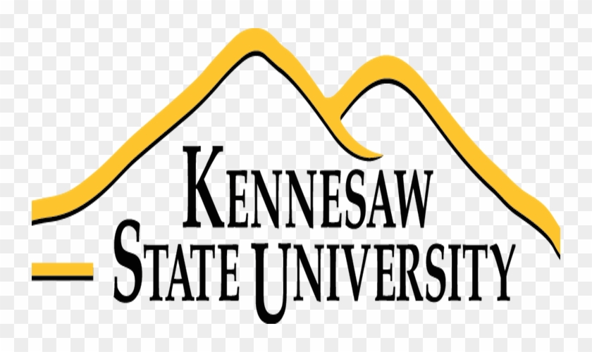 Kennesaw State Men's Golf Finishes Sixth At The Intercollegiate - Kennesaw State University Logo Clipart #4284624