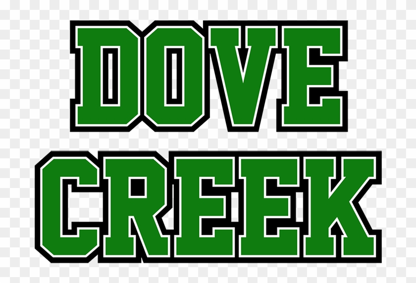 Dove Creek Elementary School - Arkansas State University Clipart #4290535