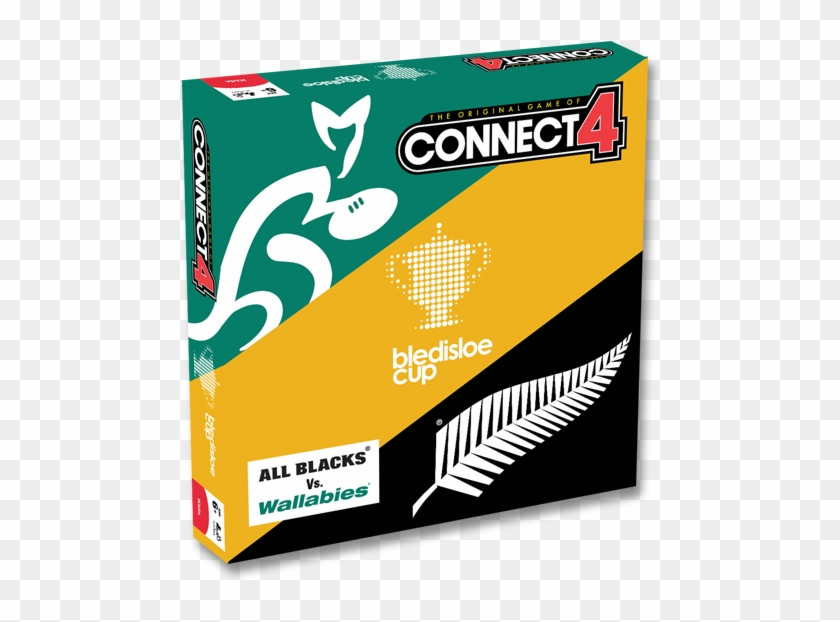 Brand New Connect - All Blacks Clipart #4290987