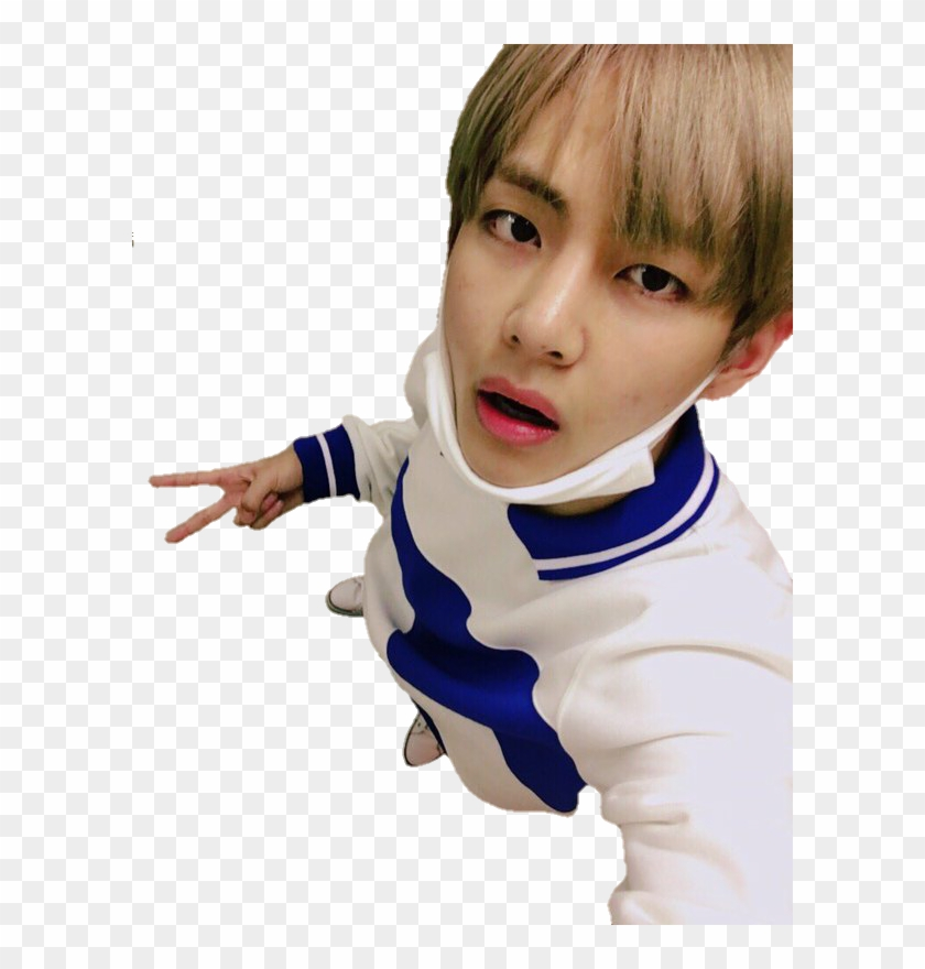 Outfits Kpop Style Xkpop Pngsx Kim Taehyung No Makeup Clipart 4296400 Pikpng