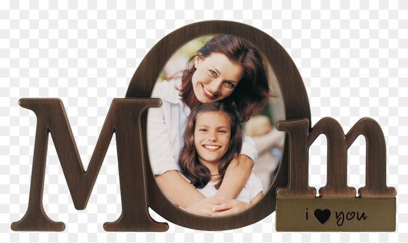 I Love You Mom Transparent Image - Love Clipart #431749