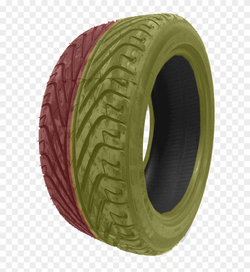 235/45r17 Highway Max - Off-road Tire, HD Png Download #432402