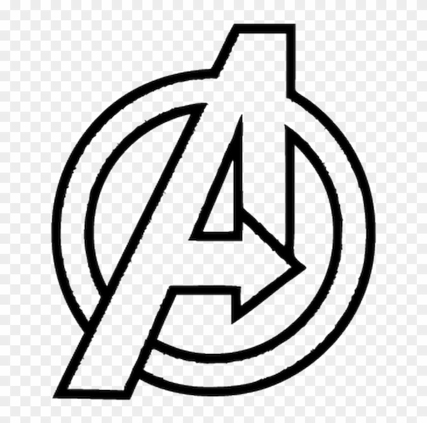 18573 avengers vetement logo avengers logo white png clipart 432568 pikpng 18573 avengers vetement logo avengers